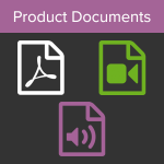 Product Documents